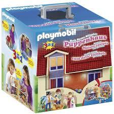 Playmobil 5319 La Maison Traditionnelle Parents Chambre Playmobil Dollhouse Achat Vente Playmobil Dollhouse Pas Cher