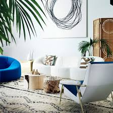 Safari Inspired Living Room Decorating Ideas by Decorating With Exotic Influences Decorating Ideal Home