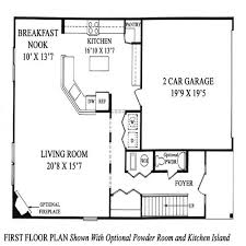 Maronda Homes Floor Plans Melbourne by New Home Floorplan Columbus Oh Marquette Maronda Homes