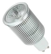 10 5 watt mega beam gu10 led l eco light up