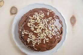 schokoladen mandel kuchenl