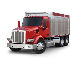 100 Rush Truck Center Pico Rivera 2018 PETERBILT 567 CA 5006046776