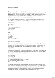 Cover Letter For Part Time Job Examples Fresh Sample Resume Samples Uae Of All Plus