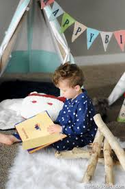 Camping Birthday Party Ideas For Indoors - Fantabulosity Bunk Bed Tents For Boys Blue Tent Castle For Children Maddys Room Pottery Barn Kids Brooklyn Bedding Light Blue Baby Fniture Bedding Gifts Registry 97 Best Playrooms Spaces Images On Pinterest Toy 25 Unique Play Tents Kids Ideas Girls Play Scene Sports Walmartcom Frantic Bedroom Ideas Loft Beds Then As 20 Cool Diy Tables A Room Kidsomania 193 Kids Spaces Kid Spaces Outdoor Fun Looking To Cut Down Are We There Yets Your Next Camping Margherita Missoni Beautiful Indoor Images Interior Design
