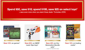 Target: New $10 Off $50 Or $25 Off $100 Toy & Games Coupon + ... Boxycharm Coupons Hello Subscription Targets Massive Oneday Gift Card Sale Is Happening This How To Apply A Discount Or Access Code Your Order Hungry Jacks Coupons December 2018 Garnet And Gold Coupon Target Toys Games Coupon 25 Off 100 Slickdealsnet 20 Off 50 Code People Stacking 15 Codes Like Crazy See Slickdeals Active Promo Codes October 2019 That Always Work Netgear Modem La Vie En Rose Booklet Canada Pizza Hut Double What Does Doubling Mean Ibotta The Krazy Lady New Day Old Navy Blog