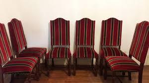 chaises louis xiii achetez chaises de style occasion annonce vente à pluguffan 29