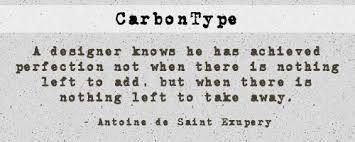 Five Free Fonts Typewriter Devlounge