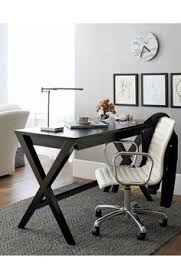 Crate And Barrel Slim Desk Lamp by The Talented And Beautiful Susan Kelechi Watson Ebony Pinterest