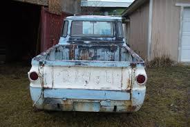 100 Trucks For Sale In Montana 1965 Dodge A100 Pickup Truck In Kalispell 800