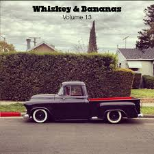 100 Pickup Truck Kings Of Leon Lyrics Whiskey Bananas Vol 13 Whiskey Bananas Mixtape Series Podcast