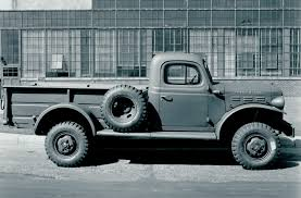 History: Military Ruggedness For The Average Man | Den Of Automotive