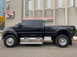 100 F650 Super Truck For Sale Used 2006 D Duty Rear Wheel Drive Special