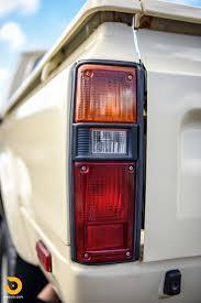 100 1983 Toyota Truck Northwest European