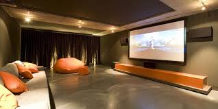 How to Own Your Own Home Cinema