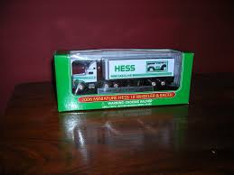 Amazon.com: Hess Mini 18 Wheeler - 2006: Toys & Games Amazoncom 1995 Hess Toy Truck And Helicopter Sports Outdoors 2017 Dump Loader 2day Ship Ebay Rays Trucks Real Tanker In Action Best Photos Blue Maize 7 Years Of 2006 2012 Youtube 25 Toy Trucks Ideas On Pinterest Cars 2 Movie This Is Where You Can Buy The 2015 Fortune Toys Values Descriptions Luxury Cheap 7th And Pattison