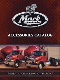Mack Truck Accessories Catalog - BozBuz Mack Truck Engines For Sale Bumpers Meca Truck Chrome Accsories Davie Fl Mack Merchandise Hats Trucks Black Catalog Bozbuz 123 Best Trucks Images On Pinterest Semi Granite Dump Plus Intertional 4900 And Craigslist For Rc Cars 3 Turbo Disney Pixar Brands Shop Vision Bumper Light Bar With 28 X 2 Leds Ats Mod For American Simulator Hoods Cluding Ch Visions Rd Exhaust Pipes 12 Price Aftermarket Oem Heavy Duty Parts Department Reefer Peterbilt