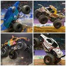 WIN A Four-Pack Of Tickets To Denver Monster Jam® | Macaroni Kid