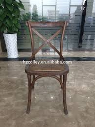 100 Birch Dining Chairs Wood X Cross Back Chairrattan Seat Cross Back Chair
