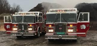 100 Fire Truck Parking Games Mahopac Volunteer Department