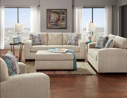 Claremore Antique Sofa And Loveseat by 5900 Silverton Platinum Sofa And Loveseat U2022 Urban Furniture Outlet