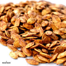 Unsalted Pumpkin Seeds Recipe by Recipes With Unsalted Butter Sel Magique