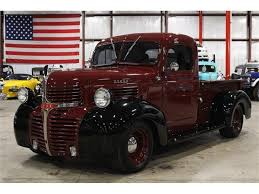 1947 Dodge Pickup For Sale | ClassicCars.com | CC-1050197 Directory Index Dodge And Plymouth Trucks Vans1947 Truck 1947 Dodge Truck Rat Rod Driver Project Custom Fuel Injected 5 Speed Power Wagon For Sale 2108619 Hemmings Motor News Ctortrailer Jigsaw Puzzle In Cars Bikes Pickup Rm Sothebys Auburn Spring 2017 Near Woodland Hills California 91364 Sierra234 Wseries Specs Photos Modification Autolirate Pickup Wc 12 Ton F84 Kissimmee 2011