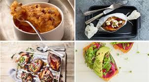 comment cuisiner les patates douces recettes cuisiner la patate douce nos meilleures recettes