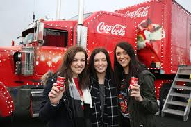 Coke Truck In Belfast - Belfast Live Coca Cola Delivery Truck Stock Photos Cacola Happiness Around The World Where Will You Can Now Spend Night In Christmas Truck Metro Vintage Toy Coca Soda Pop Big Mack Coke Old Argtina Toy Hot News Hybrid Electric Trucks Spy Shots Auto Photo Maybe If It Was A Diet Local Greensborocom 1991 1950 164 Scale Yellow Ford F1 Tractor Trailer Die Lego Ideas Product Ideas Cola Editorial Photo Image Of Black People Road 9106486 Teamsters Pladelphia Distributor Agree To New 5year Amazoncom Semi Vehicle 132 Scale 1947 Store