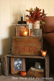 Creative Ideas On How To Re Purpose Old Wooden Crates Homesthetics