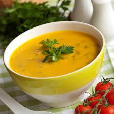 cuisine poisson facile recette soupe de poissons facile