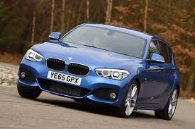 BMW 1 Series review 2017
