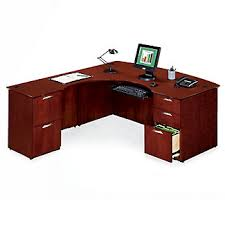 Jesper Office Desk And Return by Jesper Office 400 Collection Desk With Return Cabinet Express