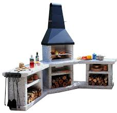 sommerküche selber bauen oder kaufen outdoor küche bauen