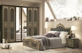 barock schlafzimmer günstig kaufen ebay