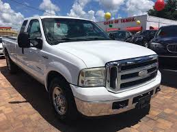 2006 Ford F250 Supercab Super - 4417 | Cars Of Tampa, Inc. | Used ... Great Deals On Certified Used Dodge Ram Trucks For Sale In Tampa Food Craigslist Ice Cream Truck Bay Lincoln Lee Auto Group Cars Fl Jeeps Jerry Ulm Chrysler Jeep Ram Built New Ford Super Duty F450 Drw Tsi Sales Commercial Fleet Rivard Buick Gmc Area Turbo Toys Nissan Pickup Cyber Car Store 2013 Chevrolet Silverado 1500 Chevy For Sale