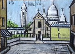 artworks by bernard buffet at galerie des modernes on artnet