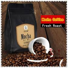 Top Yemen Mocha Coffee Imported Green Beans Place Order Fresh Baked Cooked Slimming Bean