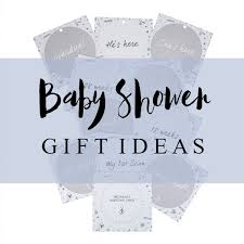 Baby Shower Gift Ideas Giveaway Life As Mum
