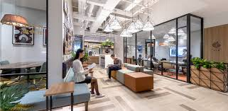 100 Interior Designers And Architects Space Matrix Leading Workplace Corporate Office Design