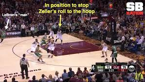 Cavs Floor Box Seats by The Most Important Question Of The 2017 Nba Finals Who Does