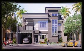 100 Modern Two Storey House 60 Elegant Of 2 Design Philippines Photograph