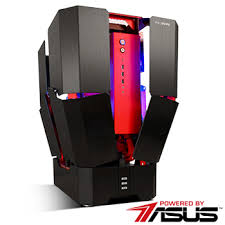 pc asus bureau bureau pc gamer grand bureau gamer le des geeks et des gamers