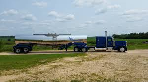100 Iowa Trucking Companies LB Transport Inc