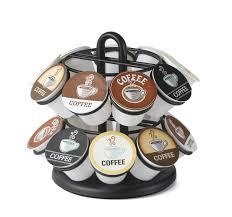 Keurig K55 Single Serve Programmable K Cup Pod Coffee Maker Black Hover