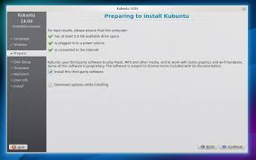 lubuntu network install tails os review