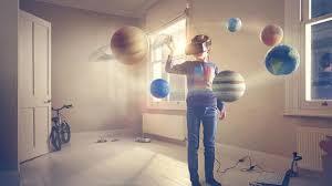 chambre virtuelle le sens de l info la réalité virtuelle