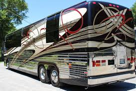 2001 Prevost XLII Country Coach Motorhome For Sale At Staley In Nashville Tennessee