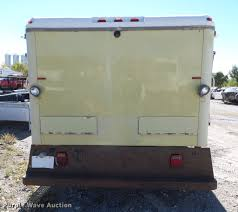 Johnson Truck Bodies Refrigerated Delivery Bed | Item DZ9450... Ups Ground Making Hts Systems Pickup Hts10t Tilt Mount Ultra 2 Johnson Refrigerated Truck Bodies Item Db2722 Sold Body Reefer Cargo Box H7755 Feb Truck Bodies Delivery Bed Dz9450 Food Service Industry Lock N Roll Llc Hand October 2018 Rice City Found By Turns Out T Be 2010 Electri Max Refrigerator Bodies Only 145 Johnson Reefer Refrigerated Body For Sale Auction Or Lease Mh Eby Home