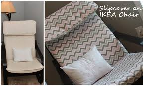 Chair Slip Cover Pattern by Ikea Chair Design Make A Brand New Slipcover For Your Ikea Poang
