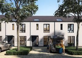 100 Kube Homes Savills Newpark St Helens Adamstown Lucan Co Dublin Properties For Sale